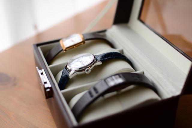 30代男性に人気の腕時計ブランドランキング!おすすめのブランドは?