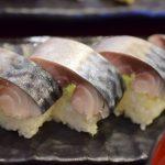 【美味しそう!】京都のおすすめ鯖寿司のお店人気ランキング!