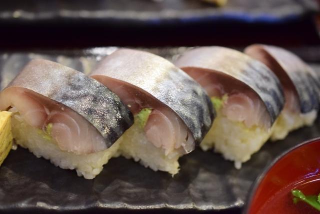 京都でおすすめの鯖寿司のお店ランキング!上位は有名店ばかり!