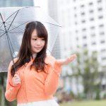 おすすめの天気予報アプリランキング!1位のアプリはよく当たる?