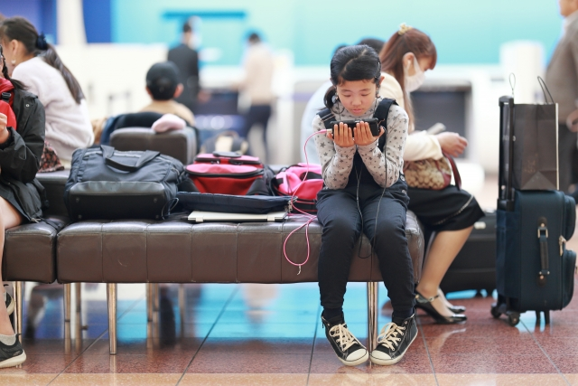 最初のスマホは絶対これ!子供におすすめの格安SIM会社ランキング!