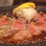 【ご当地グルメ】長崎レモンステーキの美味しいお店ランキング!