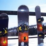 スノーボード板の人気ブランドランキング!おすすめのメーカーは?