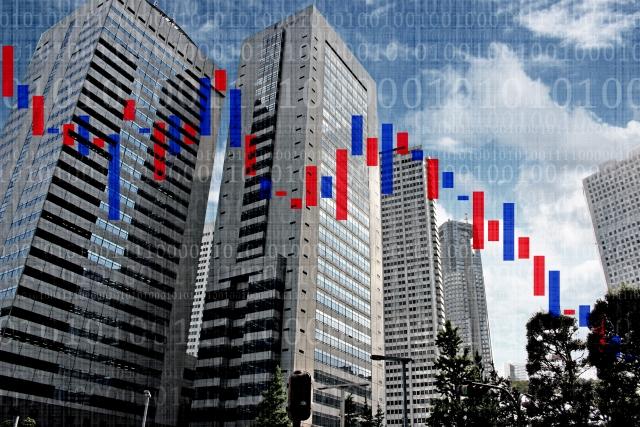 ネット証券会社の人気ランキング!迷ったらとりあえず人気の会社!