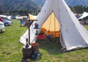 東北のおすすめキャンプ場ランキング!人気TOP10のキャンプ場は?