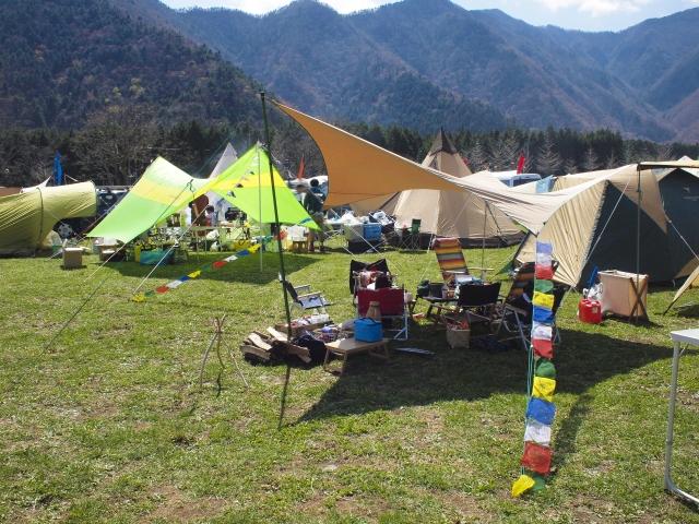 関西のおすすめキャンプ場ランキング!人気TOP10はどこのキャンプ場?