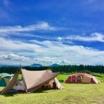 北海道のおすすめキャンプ場ランキング!人気TOP10のキャンプ場は?