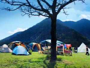 関東のおすすめキャンプ場ランキング!人気TOP10はどこのキャンプ場?