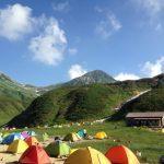 甲信越のおすすめキャンプ場ランキング!人気TOP10のキャンプ場は?