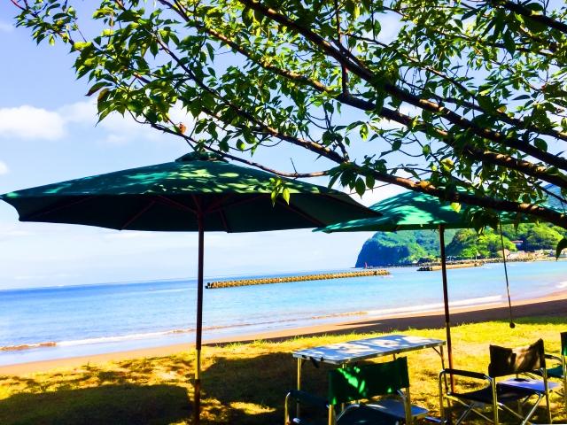 沖縄のおすすめキャンプ場ランキング!人気のキャンプ場はどこ?