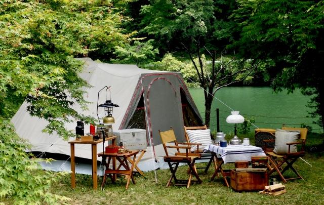 中国地方のおすすめキャンプ場ランキング!人気のキャンプ場は?