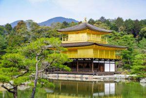 京都おすすめ観光スポットランキングTOP10!人気の観光名所は?