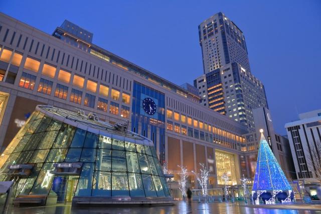 北海道旅行でおすすめのホテルランキング!人気のホテル・旅館は?