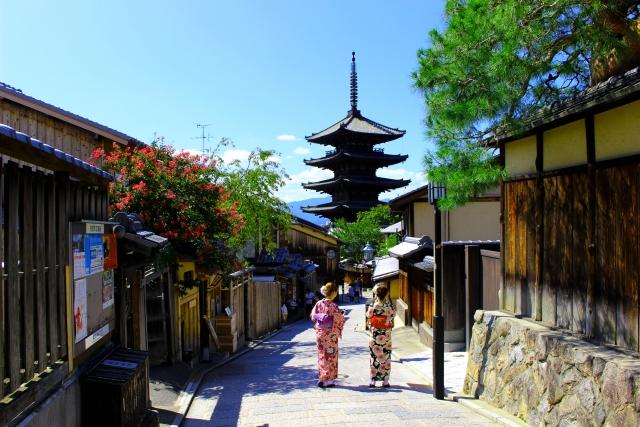 【京都 人気ホテルランキング】京都旅行でおすすめのホテルはどこ?