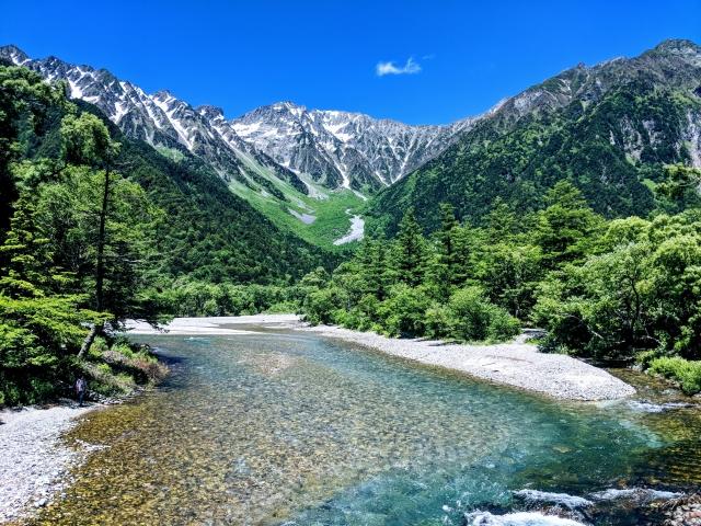 長野おすすめ観光スポットランキングTOP10!人気の観光名所は?