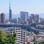 福岡おすすめ観光スポットランキングTOP10!人気の観光名所は?