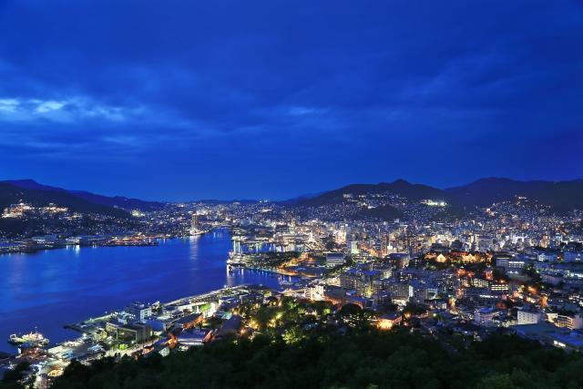長崎おすすめ観光スポットランキングTOP10!人気の観光名所は?