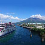 鹿児島おすすめ観光スポットランキングTOP10!人気の観光名所は?