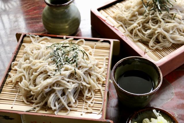 長野旅行で必ず食べたい!人気のご当地グルメランキングTOP10!
